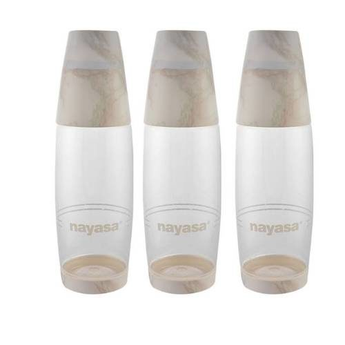Nayasa Dew Drop Bottle - 1000 ml