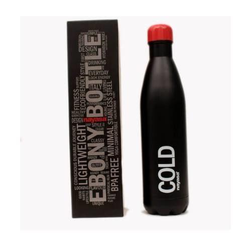 Nayasa Ebony Bottle