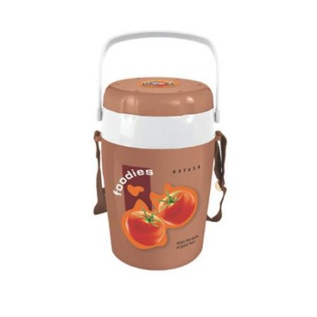 Nayasa Foodies Insulated Lunch Box