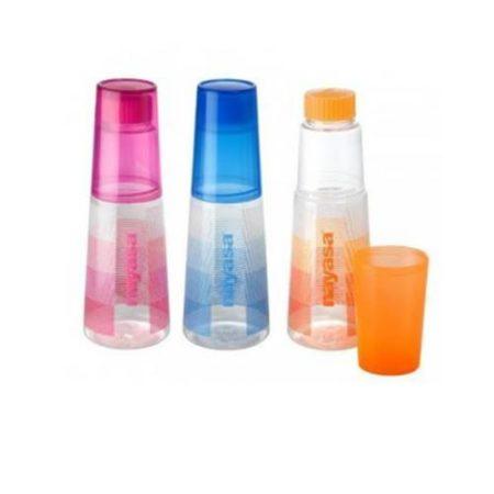 Nayasa Glass Bottle - 1000 ml