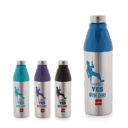 Cello Go Style Insulated Water Bottle