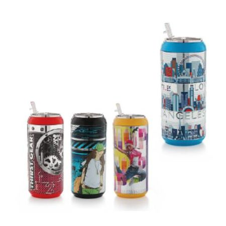 Cello Stylish Hi-Life Insulated Water Bottle