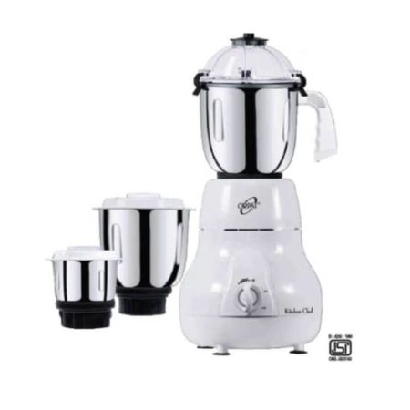 Orpat Mixer Grinder Kitchen Chef 500 Watt
