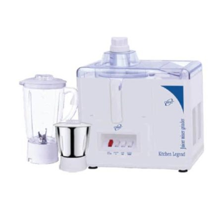 Orpat Juicer Mixer Grinder Kitchen Legend 500watt