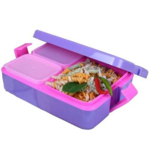 Cello Lunch Mate Air Tight Lunch Box