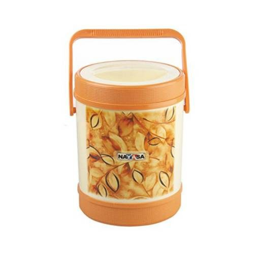 Nayasa Lunch Time Insulated Lunch Box