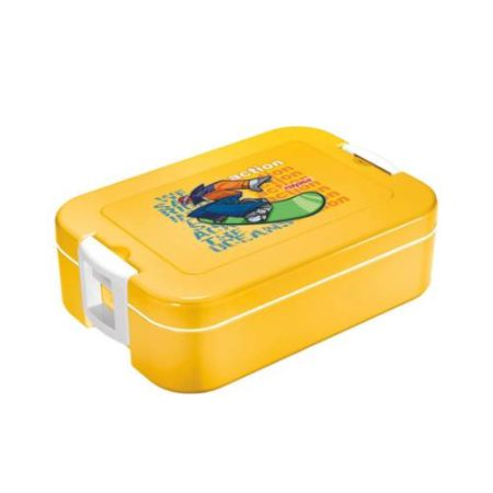 Nayasa Nutri Super Kids Lunch Box