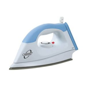 Orpat Dry Iron OEI 177 | Light Weight Irons