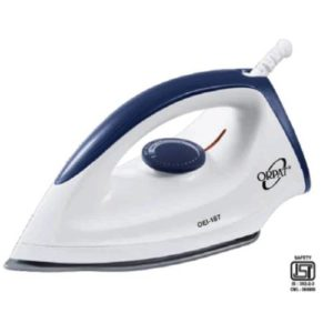Orpat Dry Iron OEI 187 | Light Weight Irons
