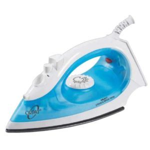 Orpat Steam Spray Iron OEI 617 | Orpat Steam Irons