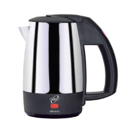 Orpat Travel Kettle 500 ML 8187 | Electric Kettle