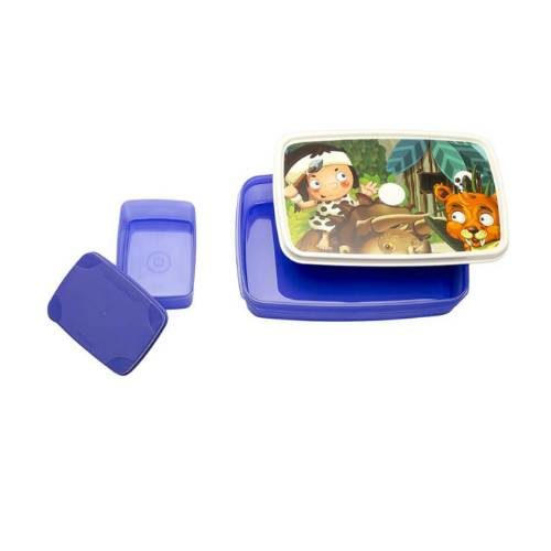 Signoraware Little Stars-Compact Kids Lunch Box (Big)