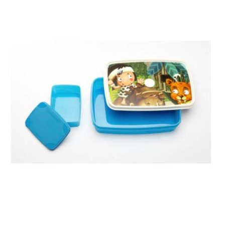 Signoraware Little Stars-Easy Kids Lunch Box (Big)