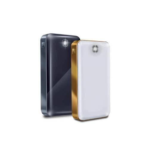 iBall Portable Power Bank Polymer Battery -12000 mAh