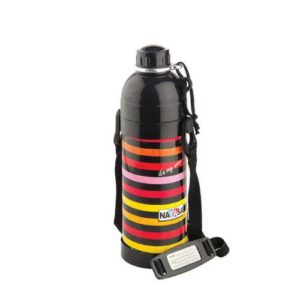 Nayasa Pocket Monster Insulated Water Bottle - 450 ml