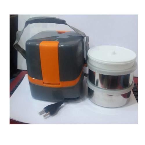 Nayasa Quick Heat Cube Electric Lunch Box