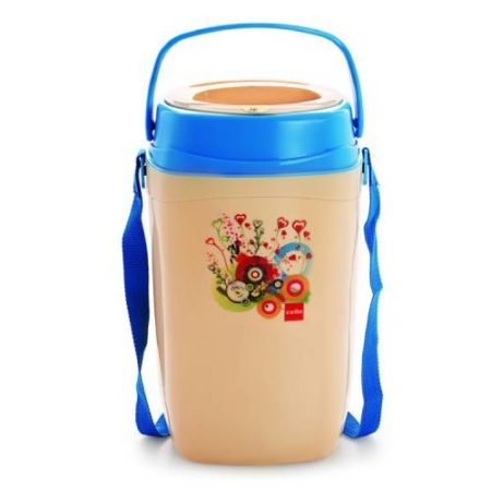 Cello Relish Insulated Lunch Box