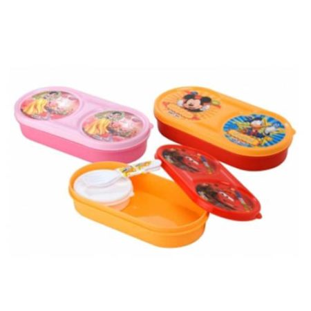Nayasa Roti Box Kids Lunch Box