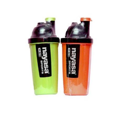 Nayasa Sport Shaker - 700 ml