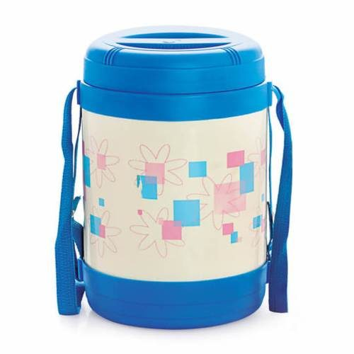 Cello Super Star Insulated Lunch Carrier