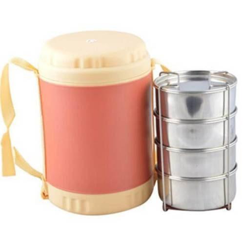 Cello Thermostar Insulated Lunch Carrier
