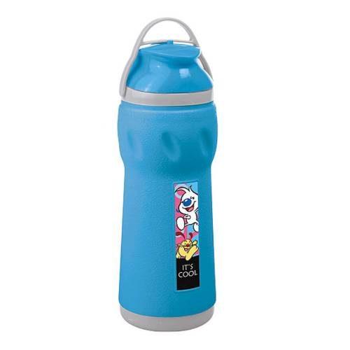 Nayasa Zippy Insulated Water Bottle - 500 ml