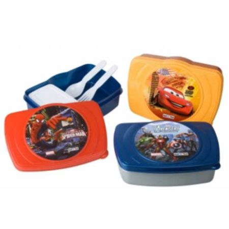 Nayasa Zoom Kids Lunch Box
