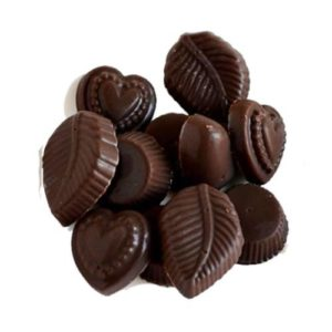Crunchy Chocolates