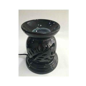Black Electric Diffuser