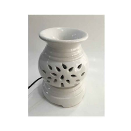 White Electric Diffuser