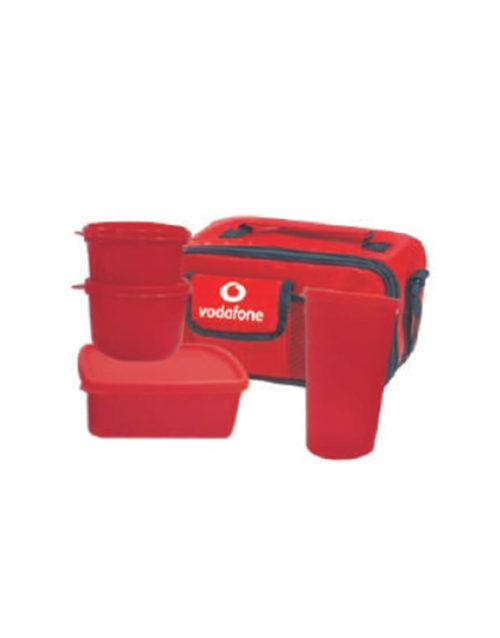 Printable Lunch Box with Bag - LB100