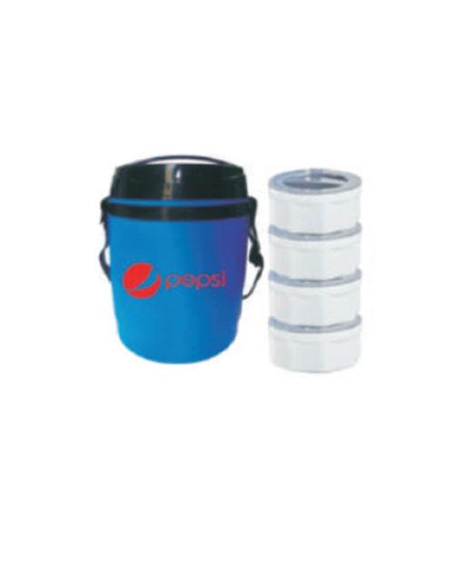 Printable Splendor Lunch Box - LB33