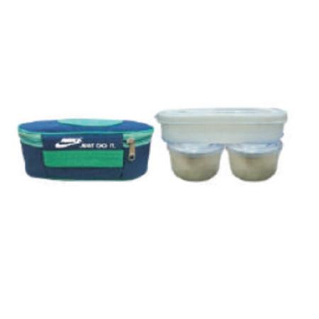 Printable Lunch Box with Bag - LB88
