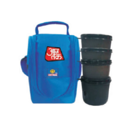 Printable Lunch Box with Bag - LB94