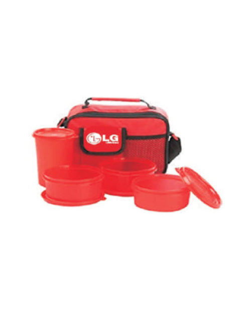 Printable Lunch Box with Bag - LB99