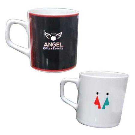 Ceramic Printable Cup – M126