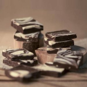Marble Chocolate
