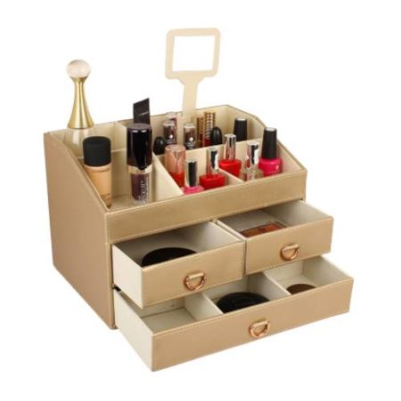 Multi-purpose Cosmetic Organiser