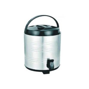 AG Printable Insulated Thermo Steel Flask – 10 Litre