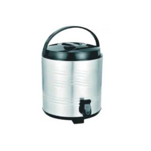 AG Printable Insulated Thermo Steel Flask – 12 Litre