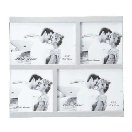 4 in 1 Photo Frame