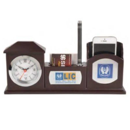 Desktop Organizer Watch - 48