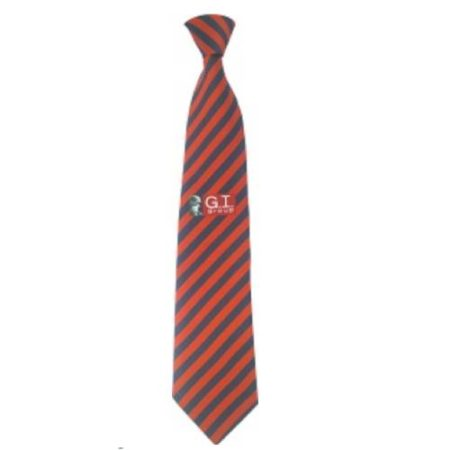 AG Promotional Logo Tie