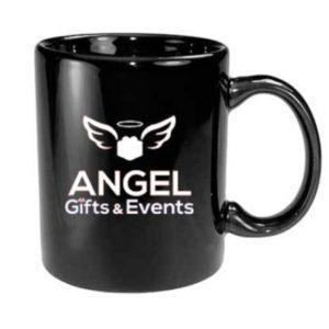 Angel Ceramic Printable Mug - M165