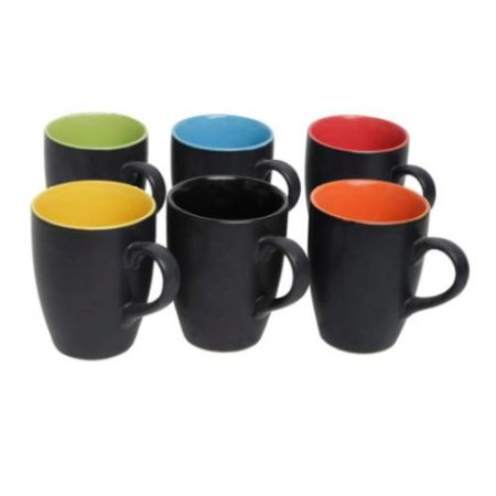 Ceramic Printable Coffee Mugs - M18