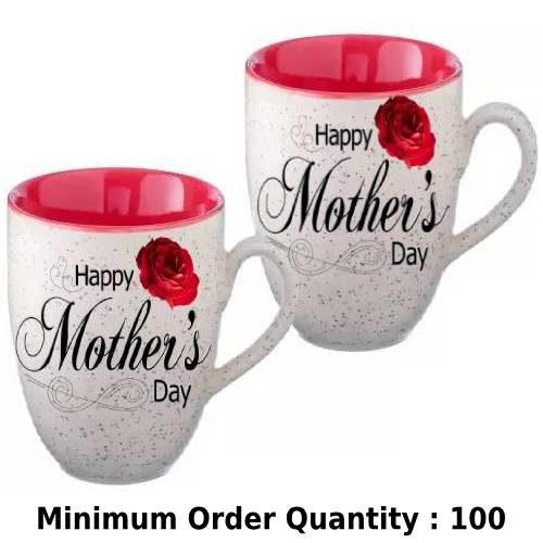 Ceramic Printable Mug - M34