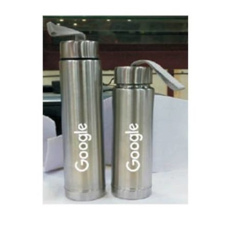 Insulated Printable Metal Sipper (MB9)