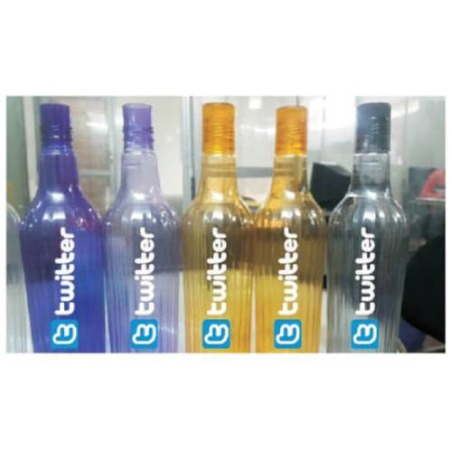 Printable Bottle (PB50) - 1000 ML