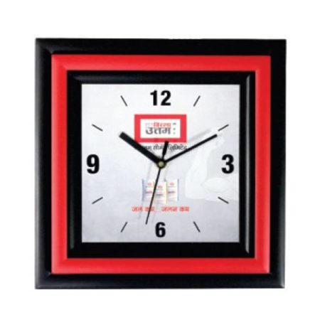 AG Wall Clocks - PC529