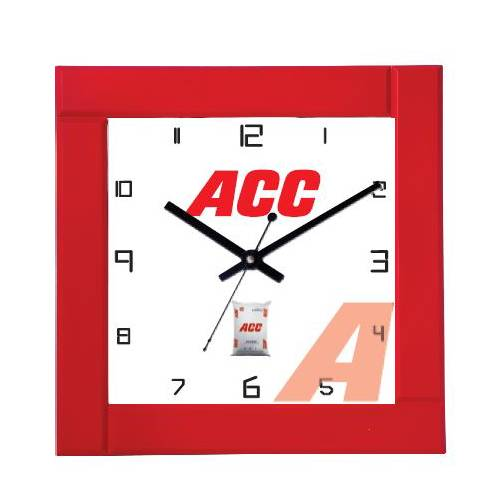 AG Wall Clocks - PC613